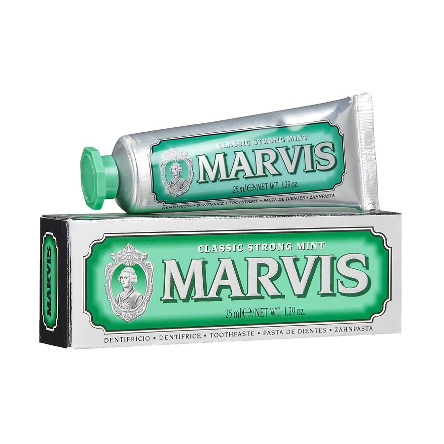 Looking for a Quality Toothpaste that Tastes Great & Comes