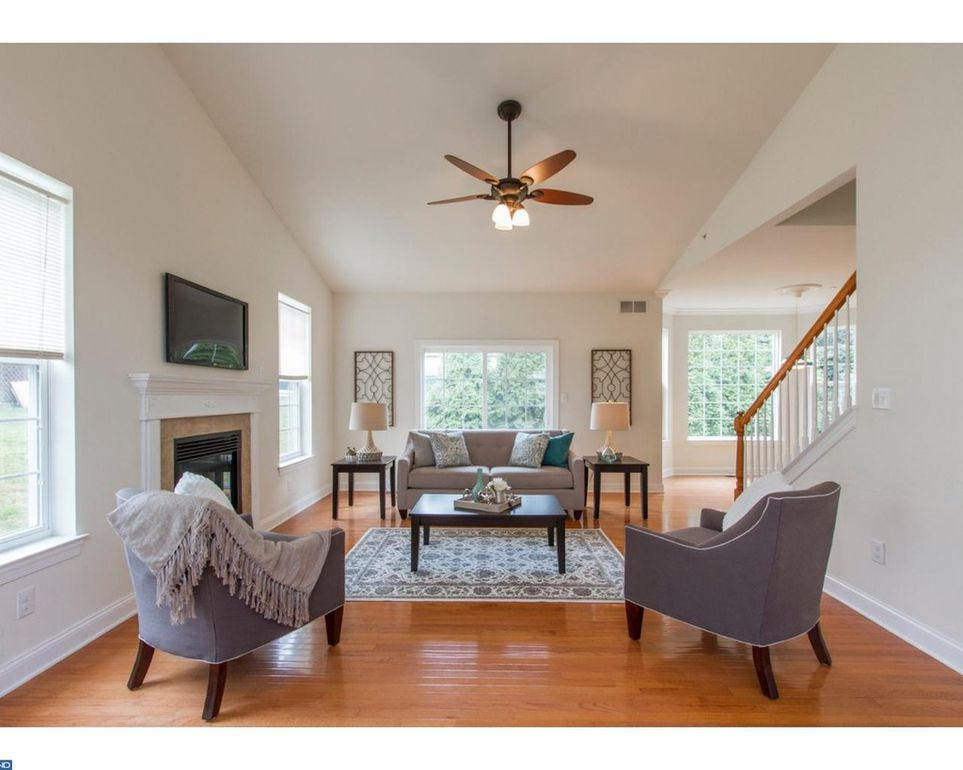 Brandywine Staging offers furniture rentals: offering a few items to entire rooms!