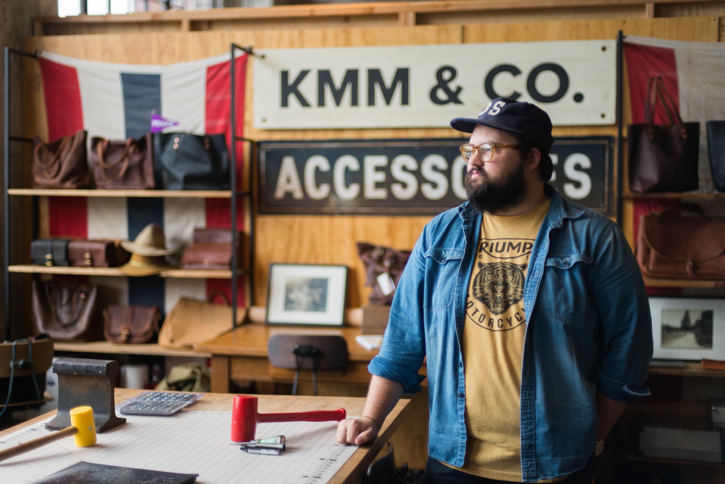 Makers: KMM & Co.