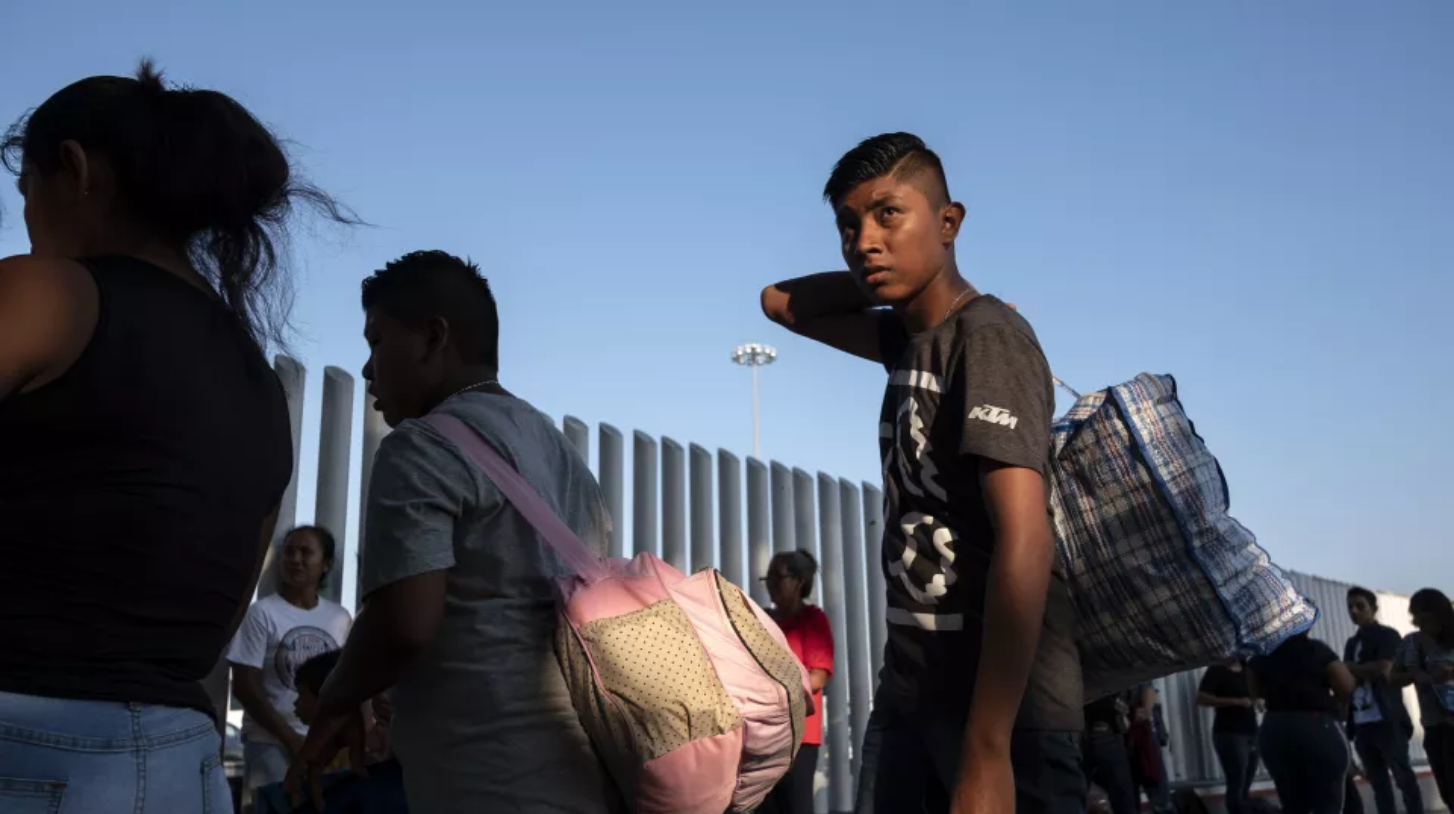 What Asylum Means for the U.S. and Migrants
