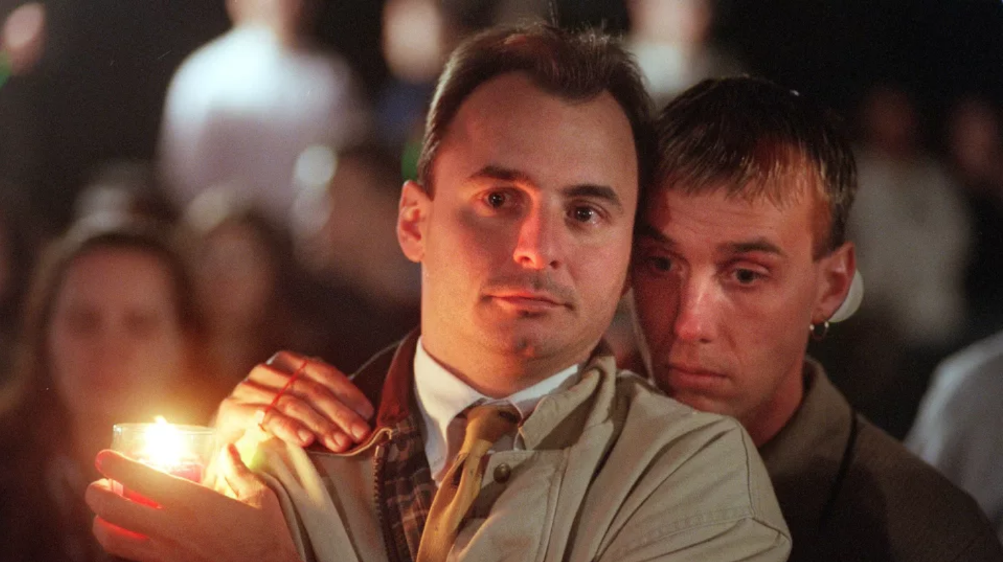 20 Years After Matthew Shepard, What's Changed?