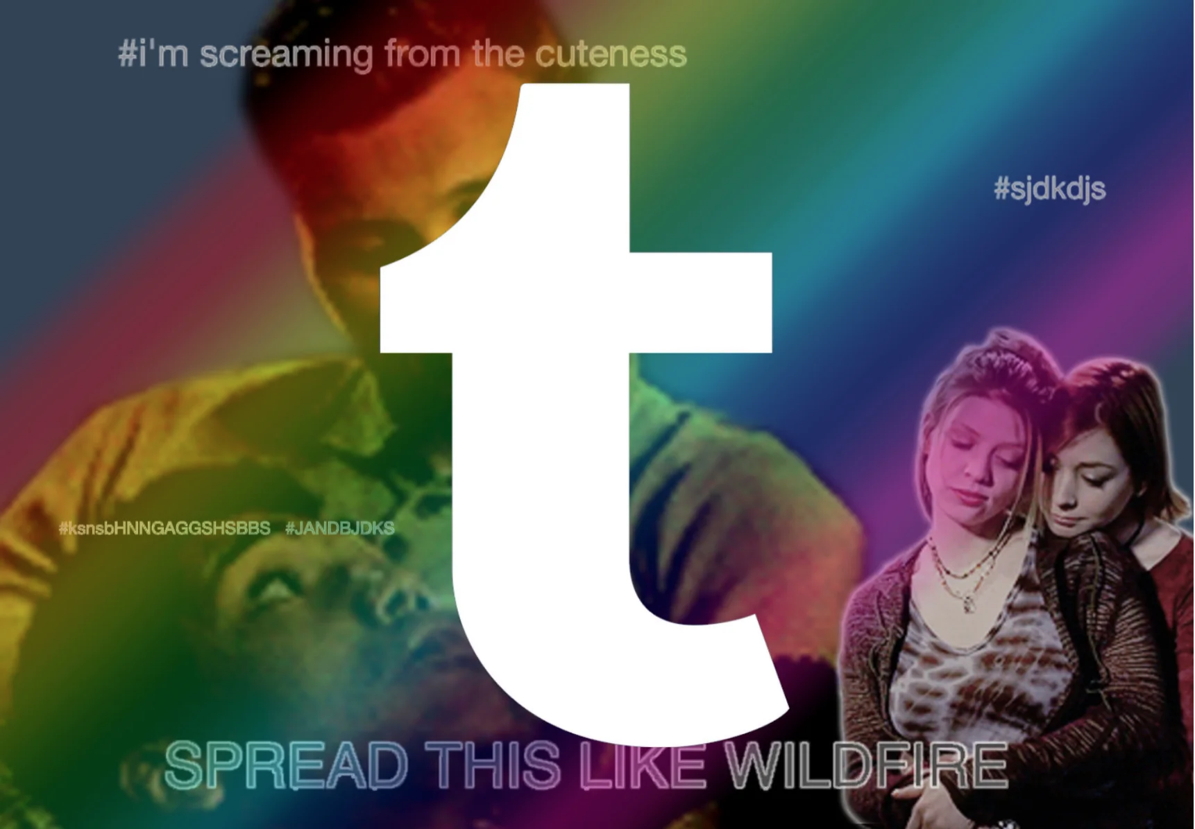 How Tumblr Taught a Generation About Social Justice