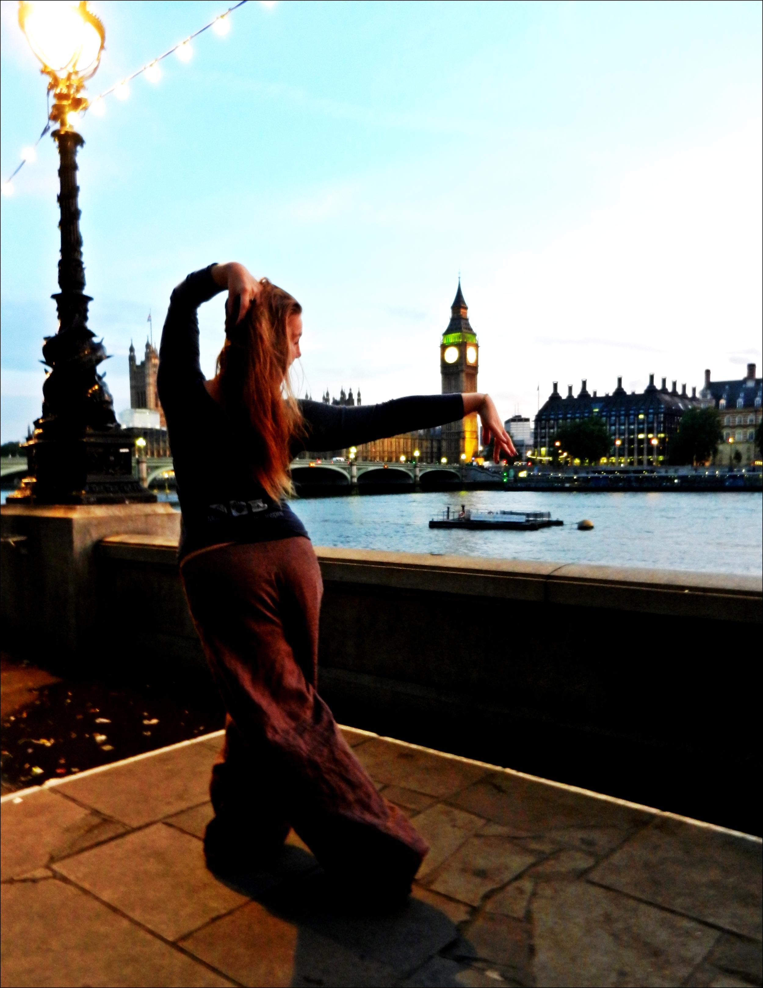 Maria Oriental - Blog - July 2015 (02) - Maria, Jamila Weeklong, London 2015