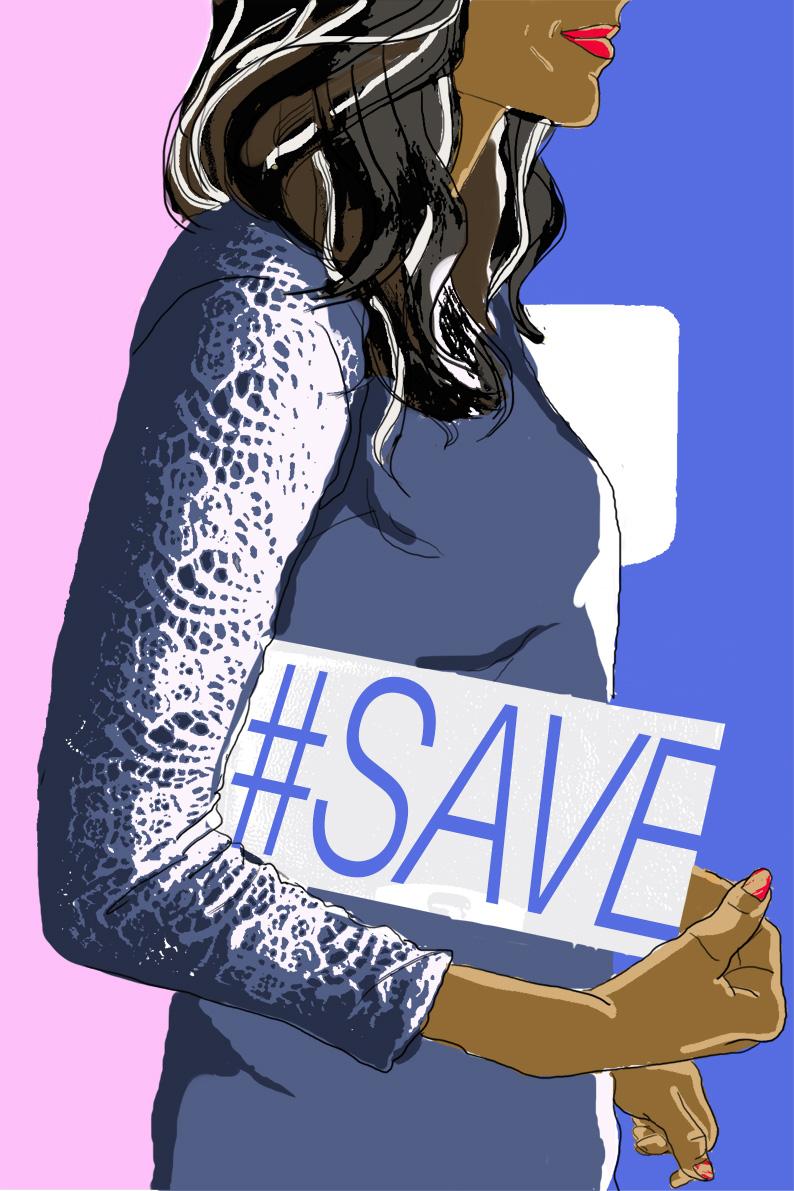 #SAVE