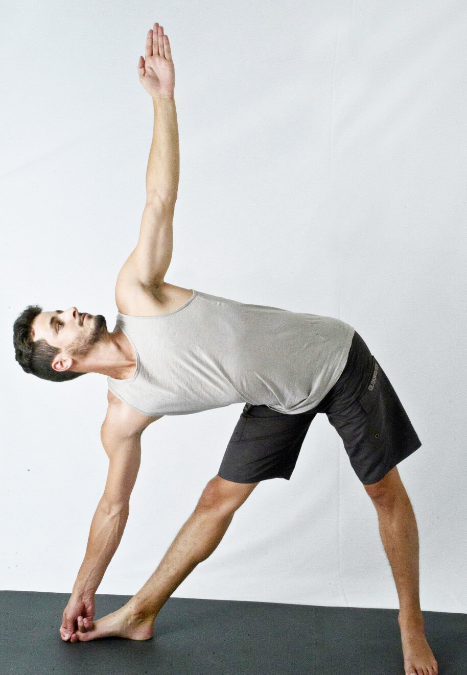 yoga lapuertaroja