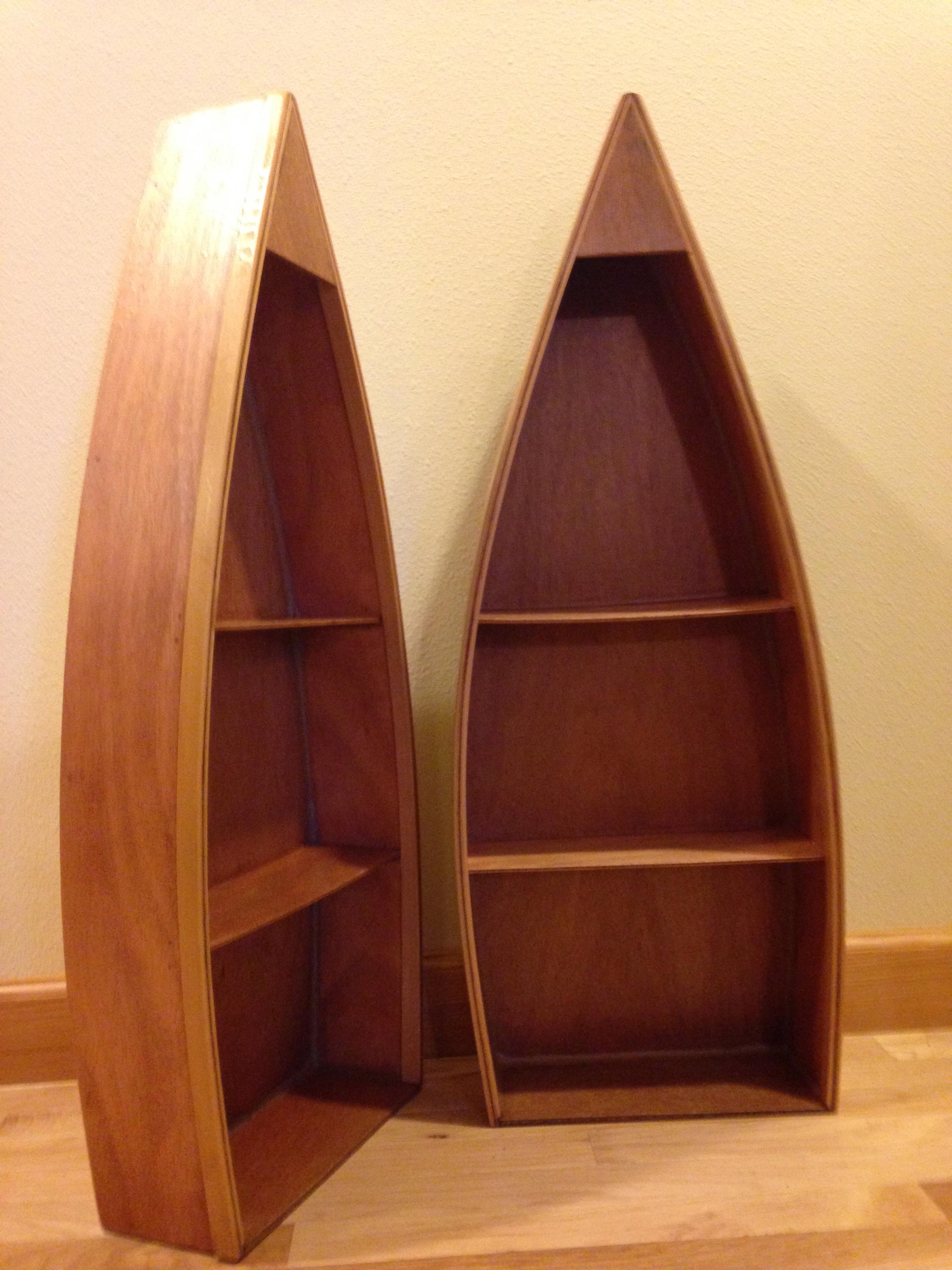 Drift Boat Shelf Sterling Boat Works