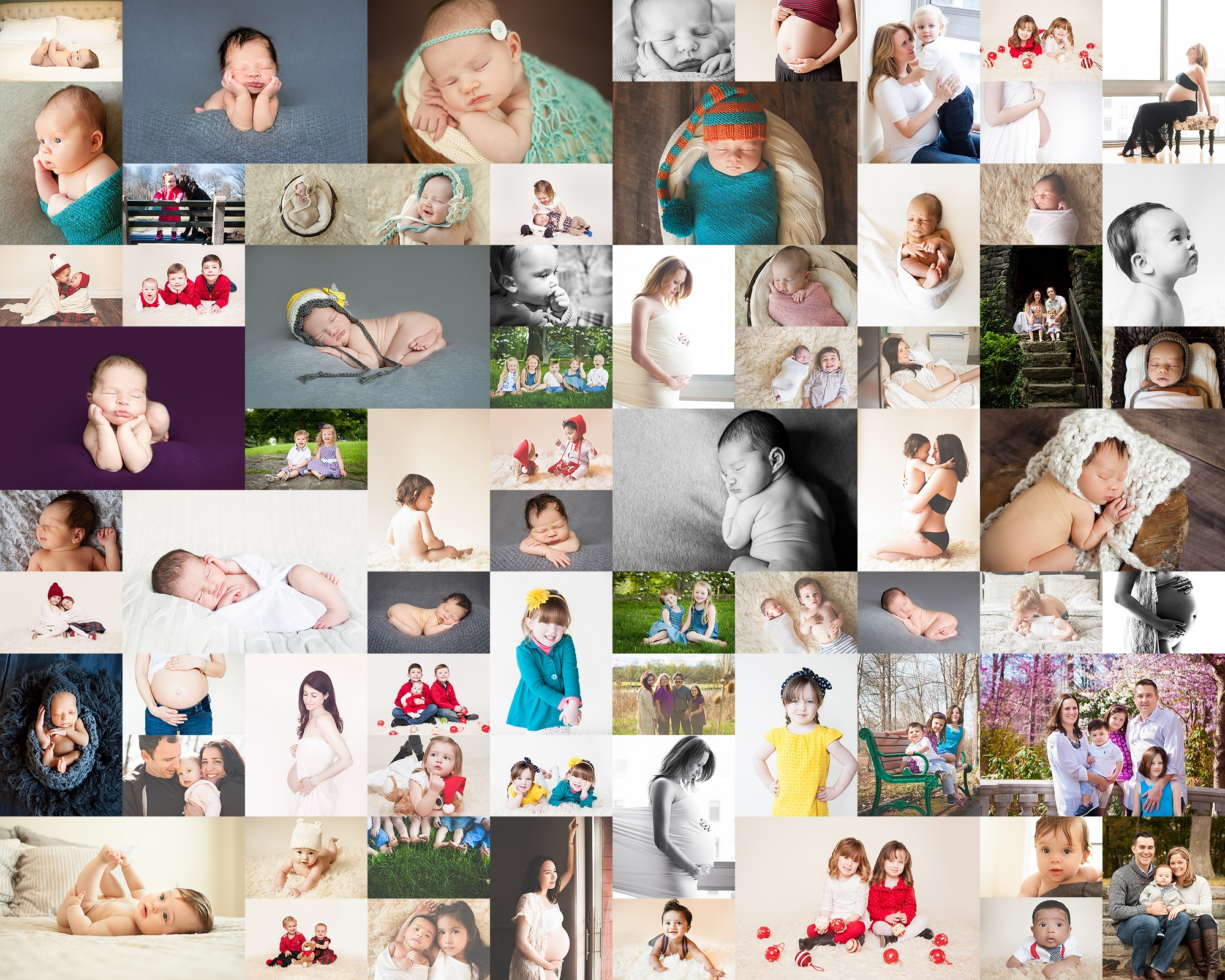 Newborn, baby, maternity, family, child photography by Manhattan, NY, Westchester County, NY, New York City Photographer Amanda Noelle Photography