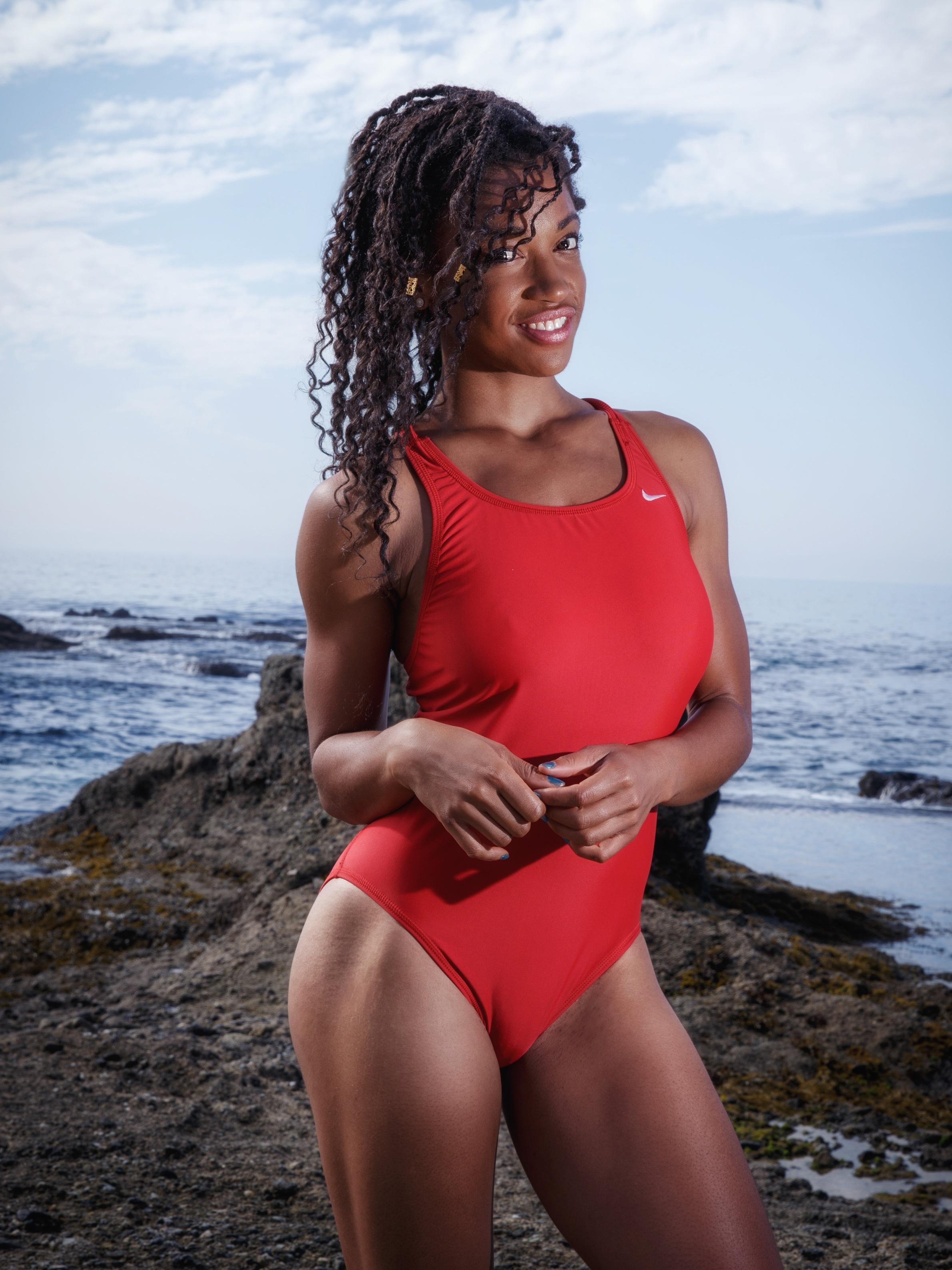 Leah - Height: 5'8Origin: HawaiiBio: sunny island girl, personal trainer, bartender, model and actress.