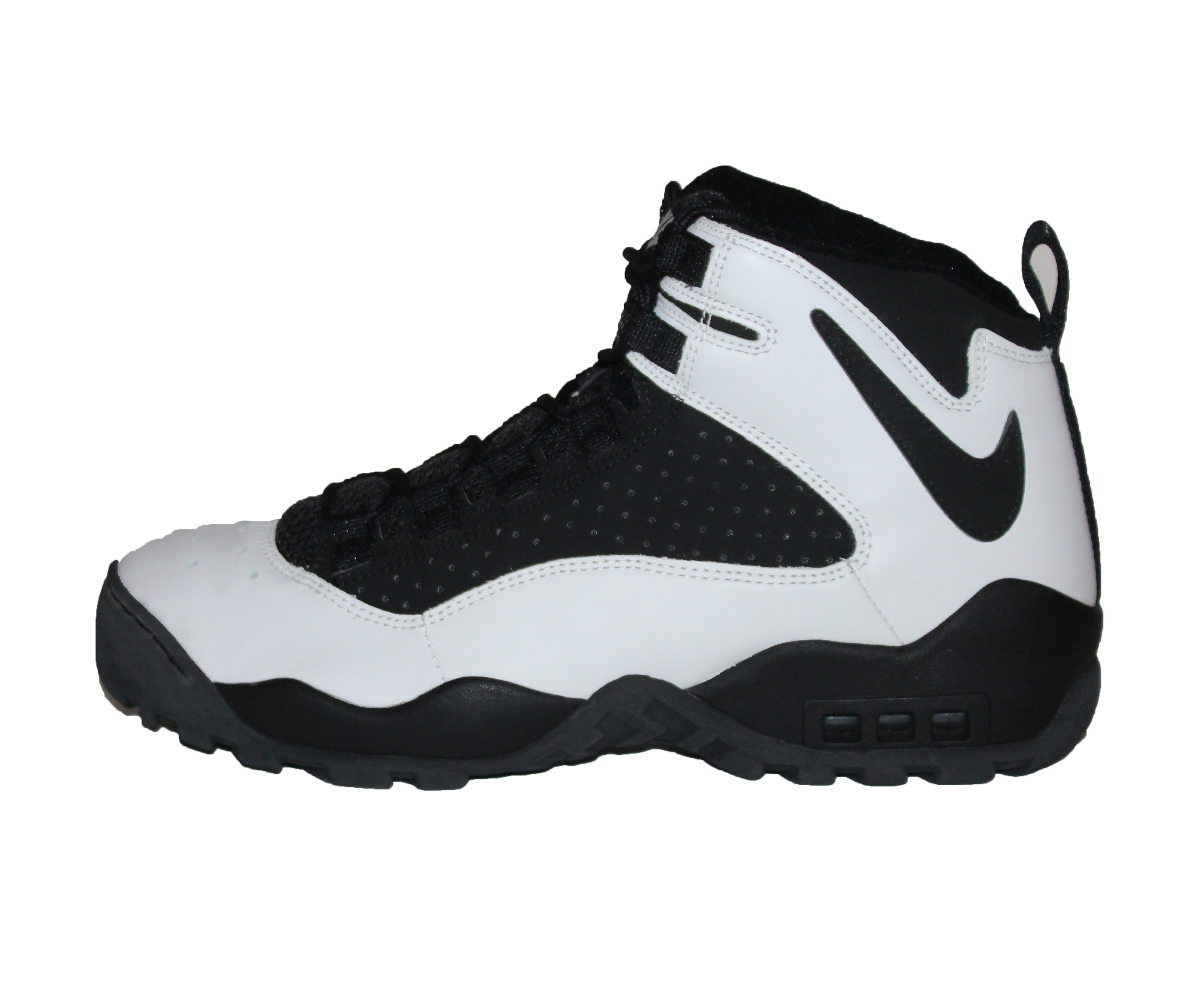 Nike Air Darwin Hi Black / White DS
