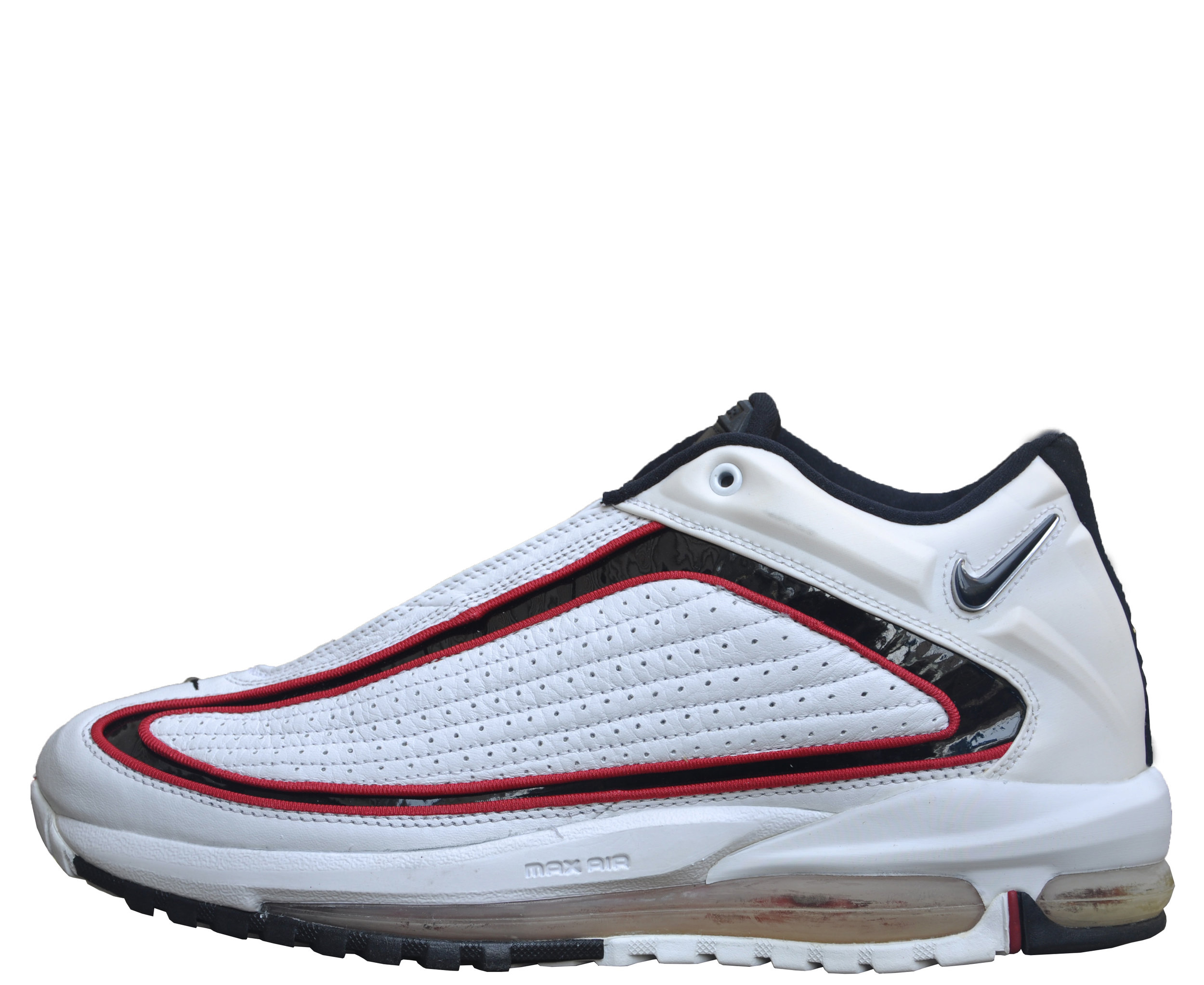 Nike Griffey Max GD II White / Black