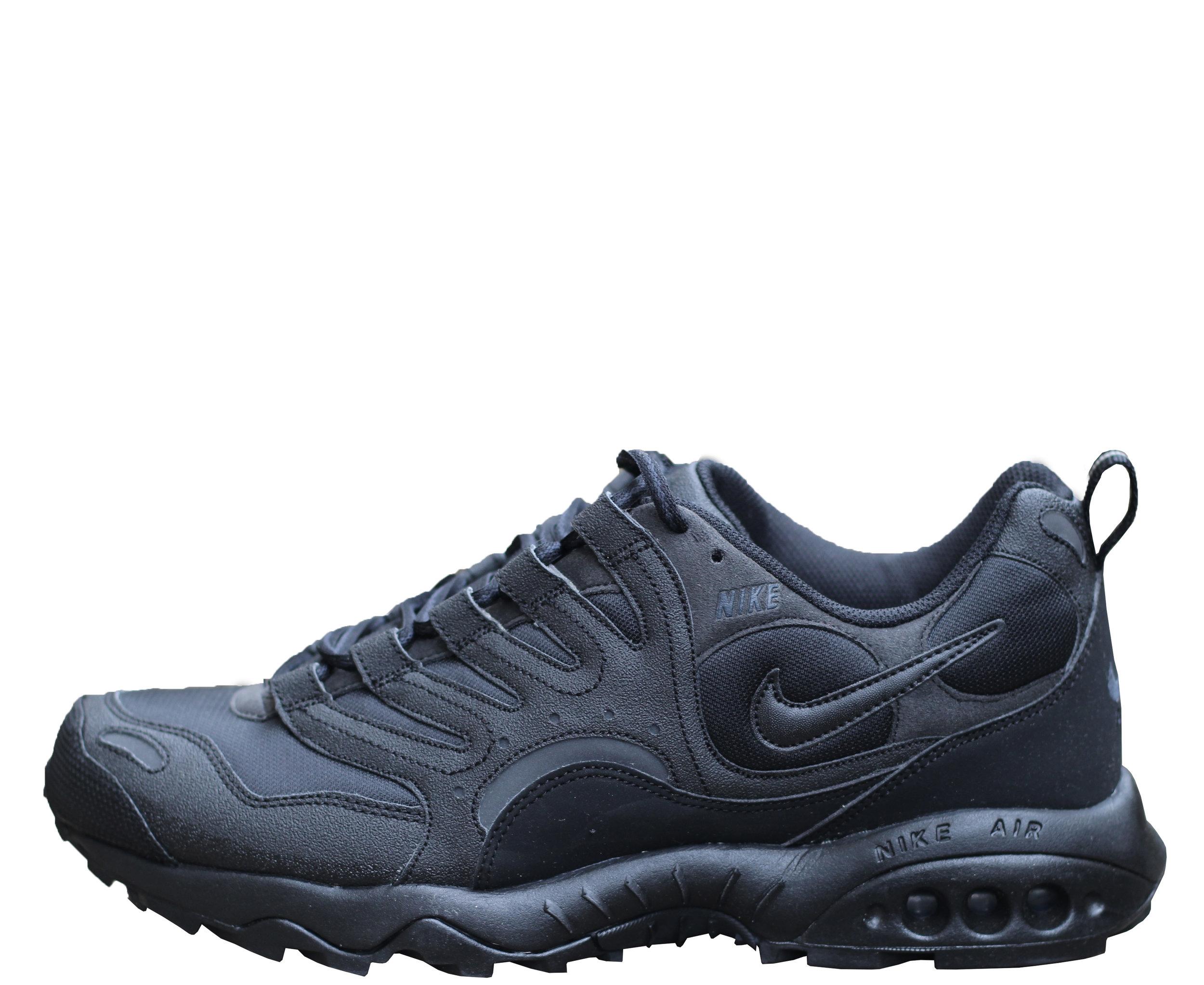 Nike Air Terra Humara Black / Black
