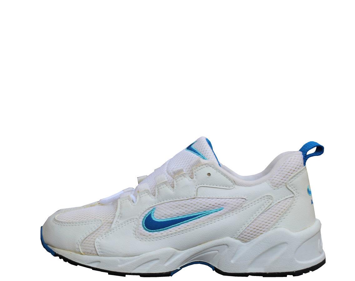 Women`s Nike Air Contrail White / Blue