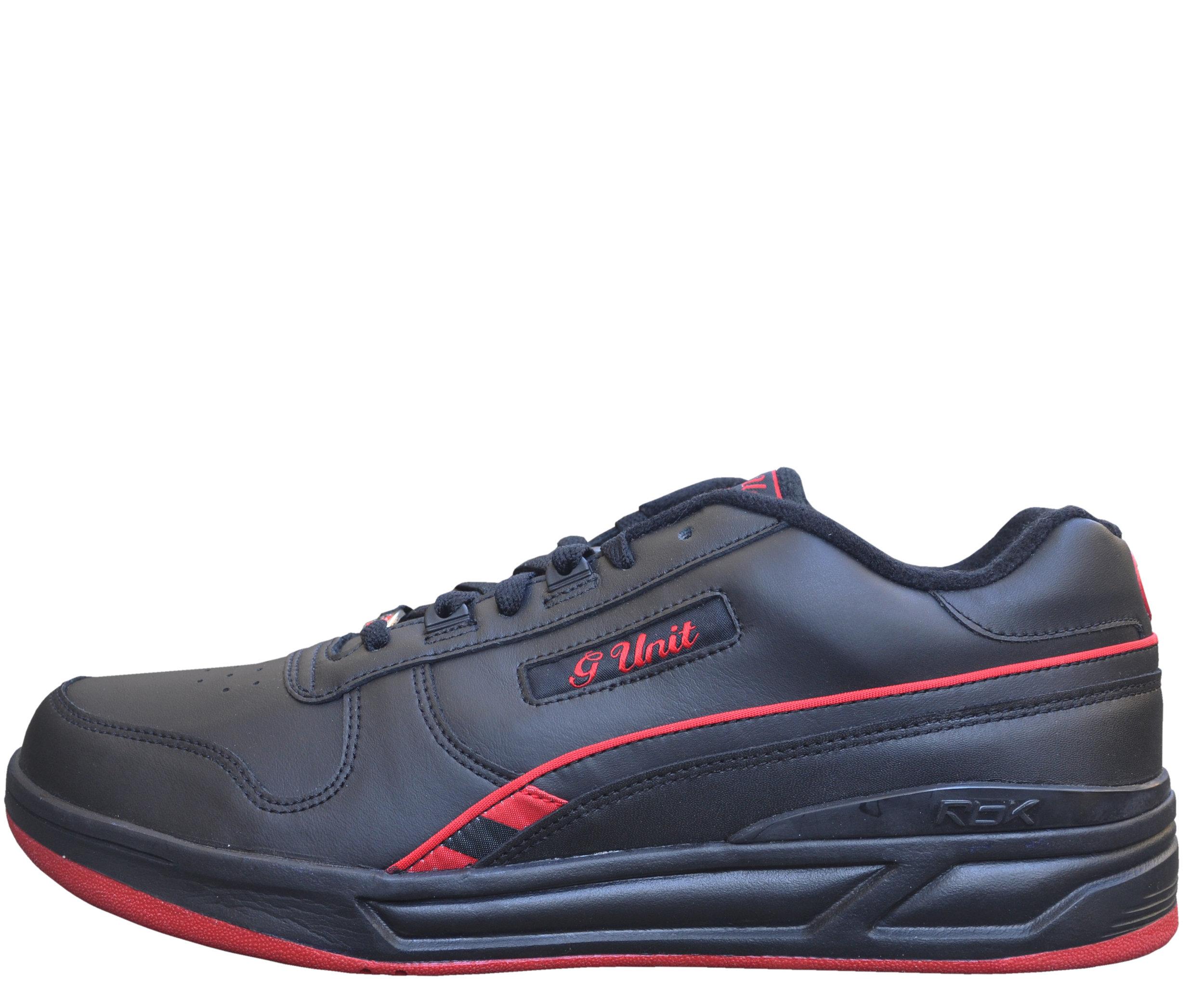 Reebok G Unit G6II Black / Red (Size 12
