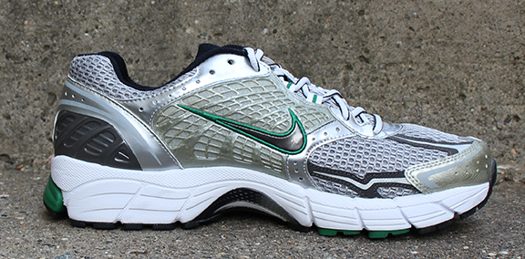 Nike Vomero 4 Green (Size 10) DS — Roots