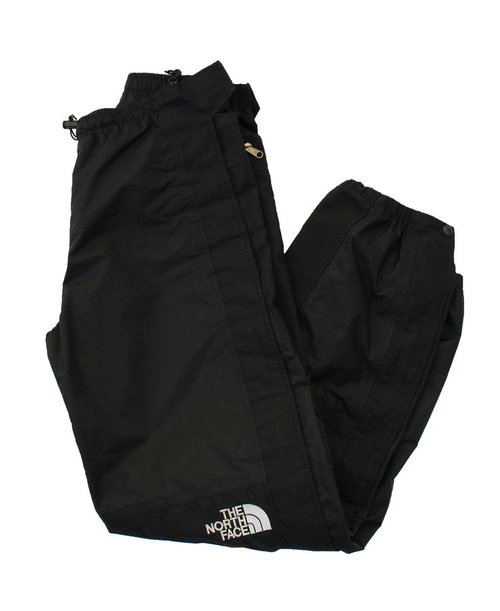 7b5180adf Vintage The North Face Mountain Gore-Tex Black / White Pants (Size M)