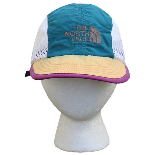 d5cd5fe46 Vintage The North Face Mesh 5 Panel Hat — Roots
