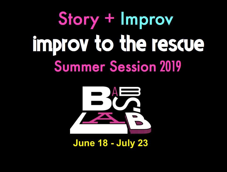 Summer Improv
