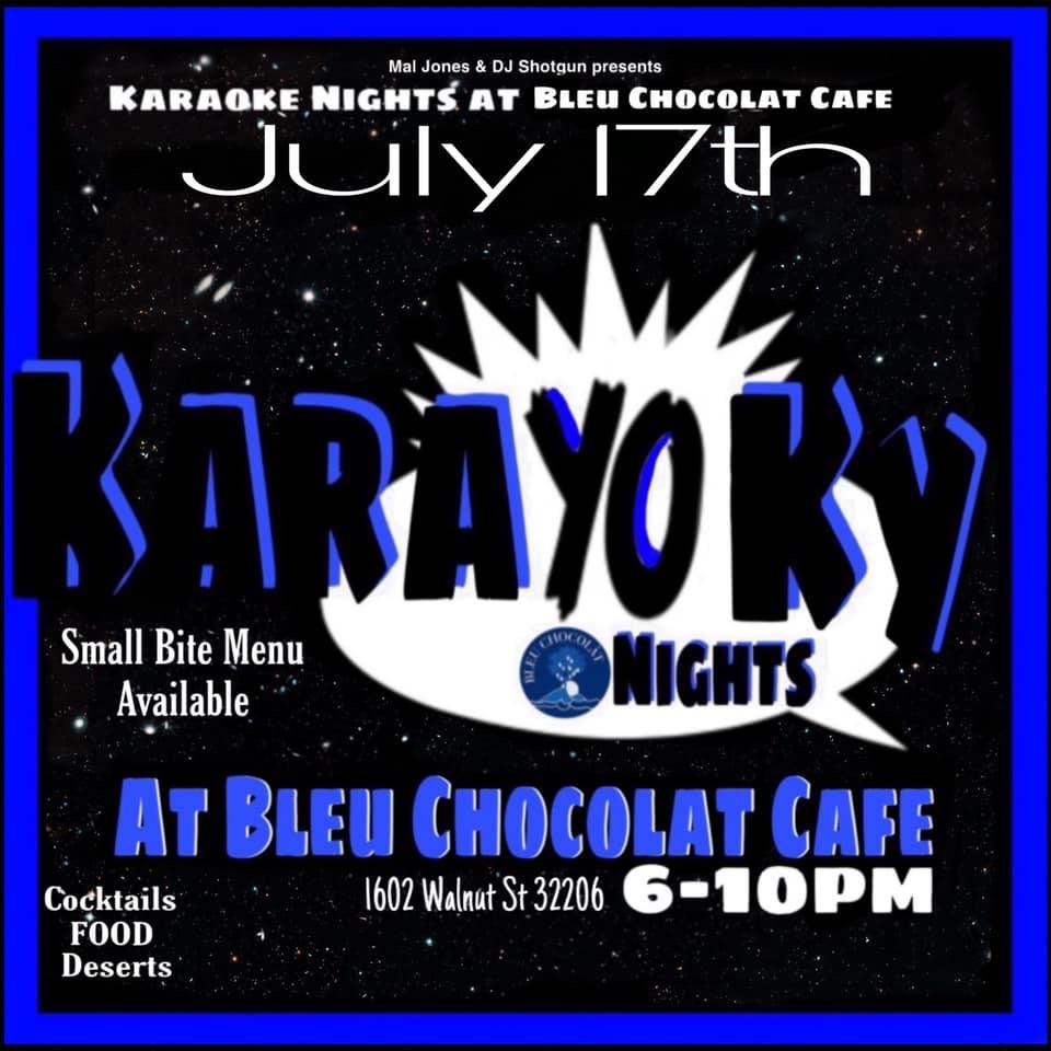 Karaoke Nights