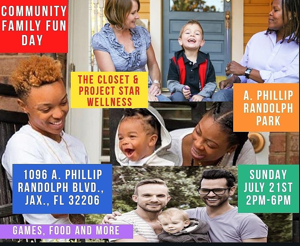 Community FamilyFunDay