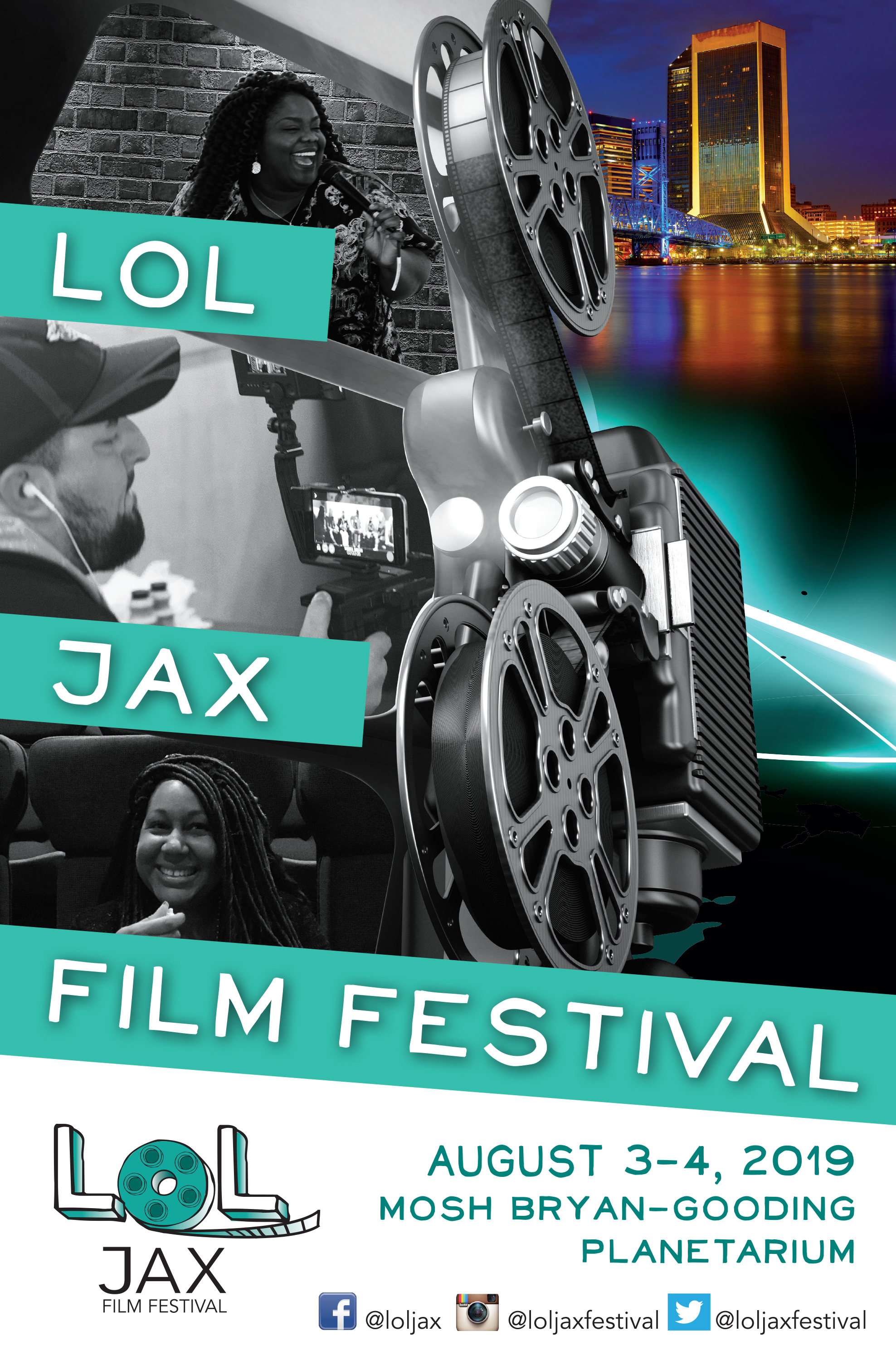 LOL JAX Film Festival