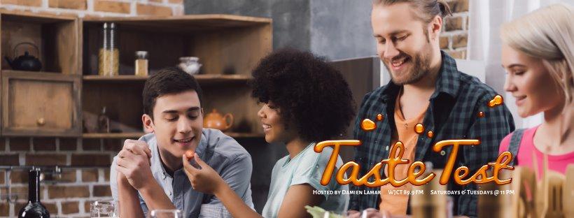 TasteTest Radio