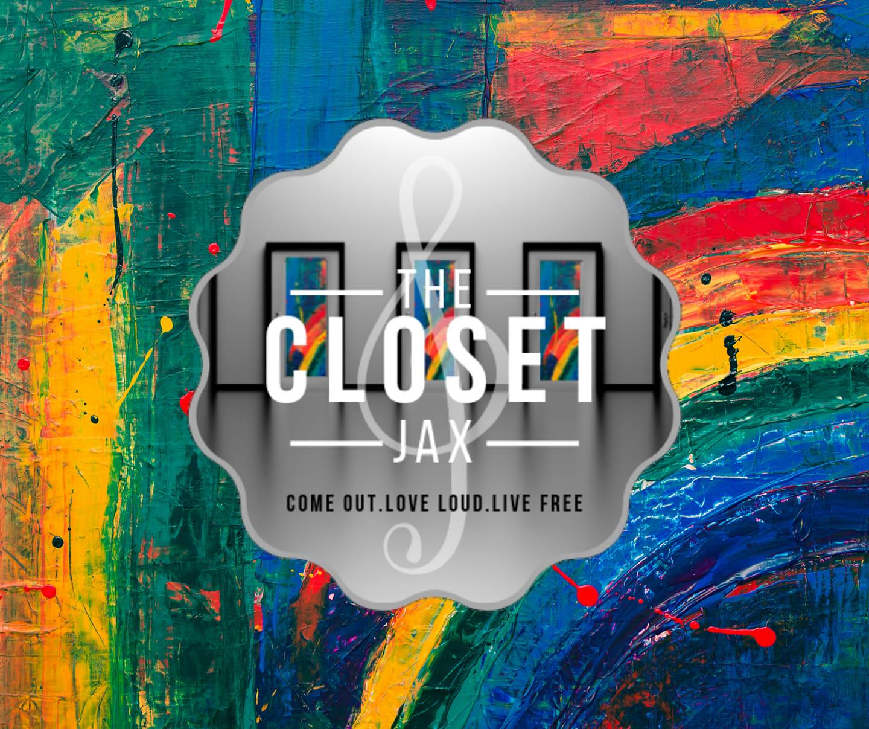 The Closet: Jax Black Pride