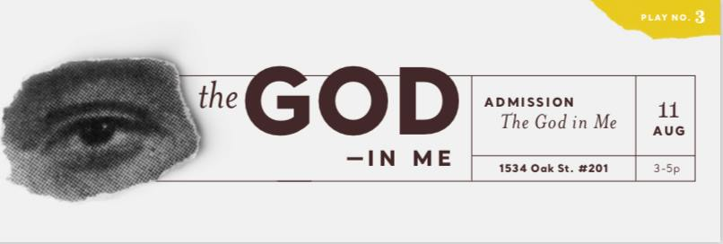 The God In Me