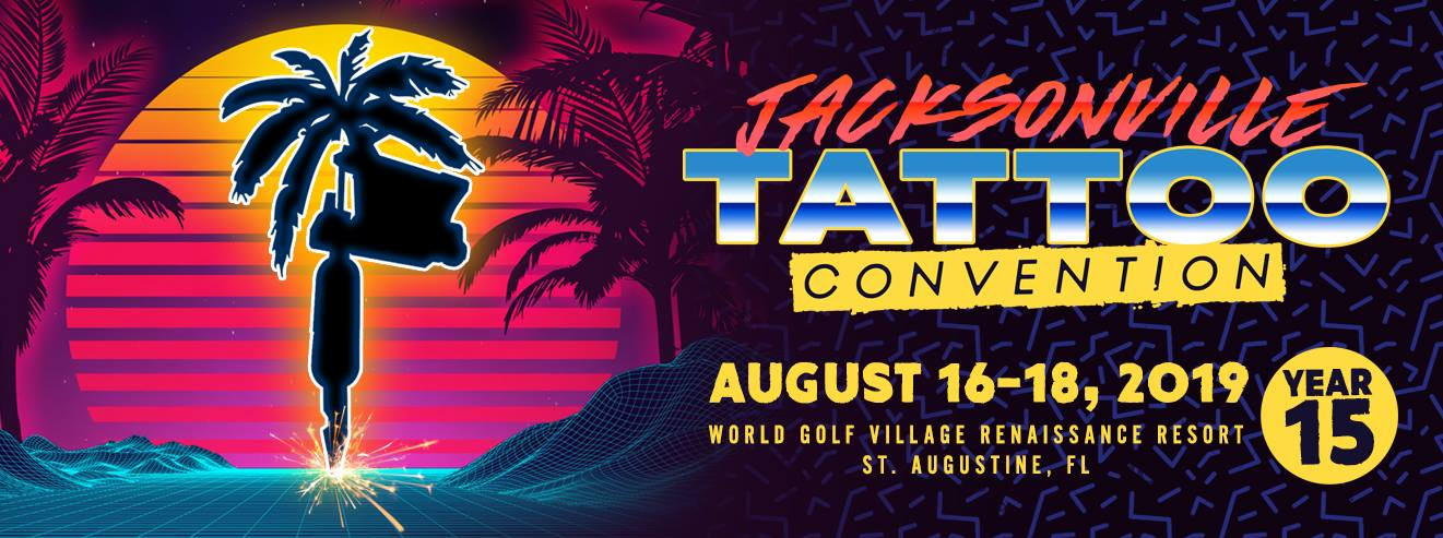 2019 Tattoo Convention