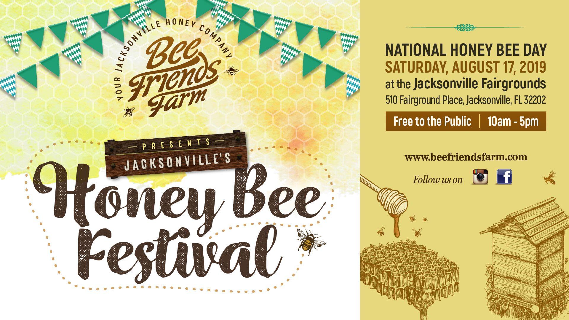 HoneyBee Fest