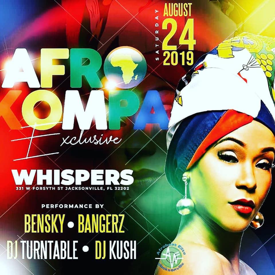 AfroKompa19