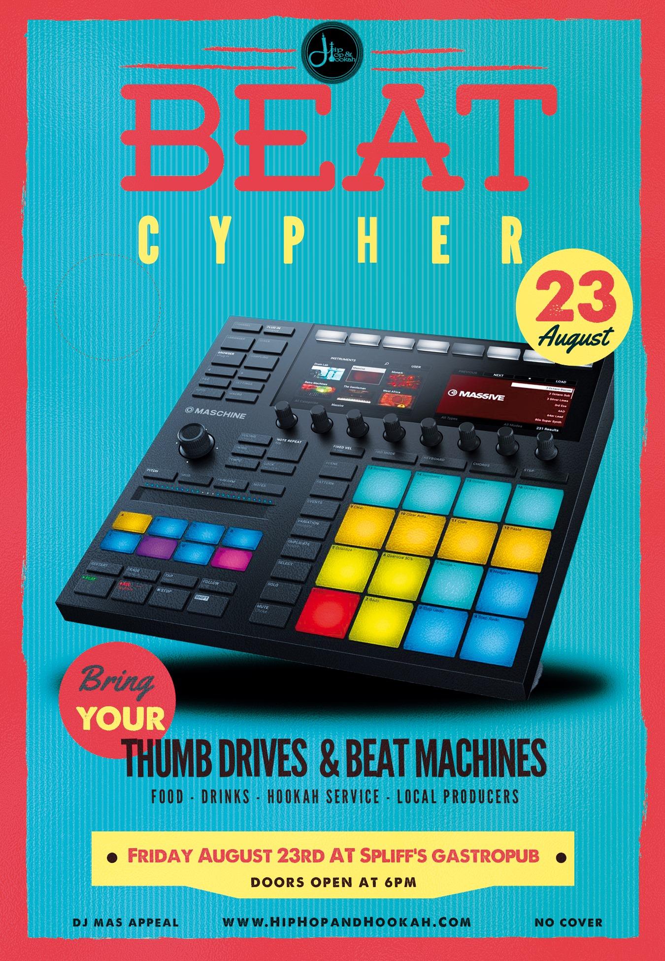 Beat Cypher