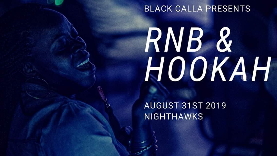 RnB & Hookah