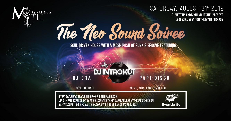 Neo Sound Soiree