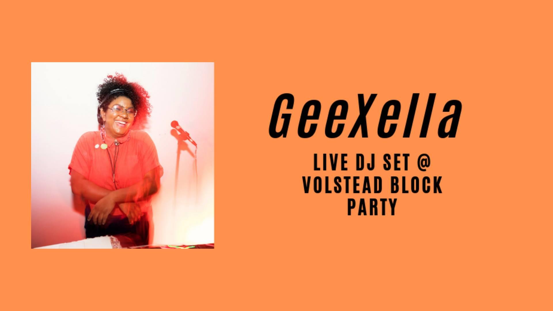 GeeXella Live