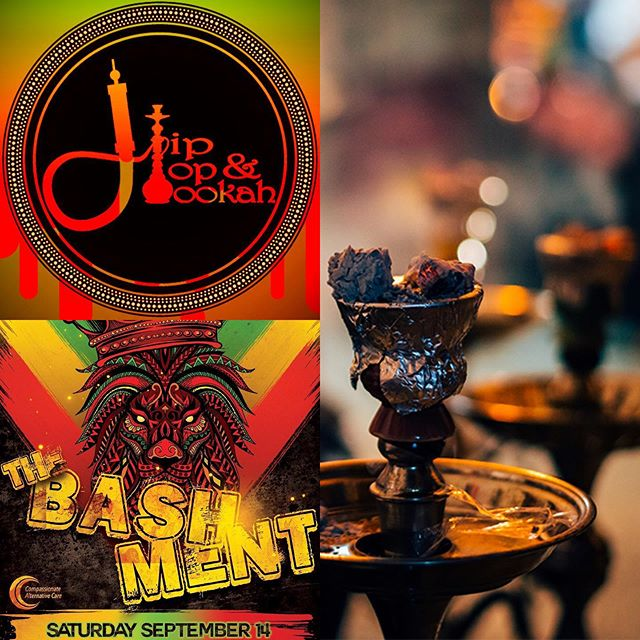 Only TWO MORE DAYS until #TheBashment takes over @ShantyTownPub! If you're into puffing clouds, @HipHopAndHookah will be serving up hookahs for $20 a pop💨 Choose from 15 flavors or try the EXCLUSIVE, LIMITED EDITION SPECIAL - Bashment Blend™️!! Make sure your following @JaxBashment on IG, Twitter, and Facebook or visit us at the #JaxBashment website (link in page bio) to keep up with the latest on this and all of our future events! See you Saturday!! #bashment #bashmentparty #hookah #HipHopAndHookah #cloud #puff #cloudsession #shisha #TheCulture #thingstodoinjax #dancehall #reggae #salsa #samba #soca #dj #islandparty #vibes #weekend #cloudchaser #flavor #smoke #limitededition #exclusive
