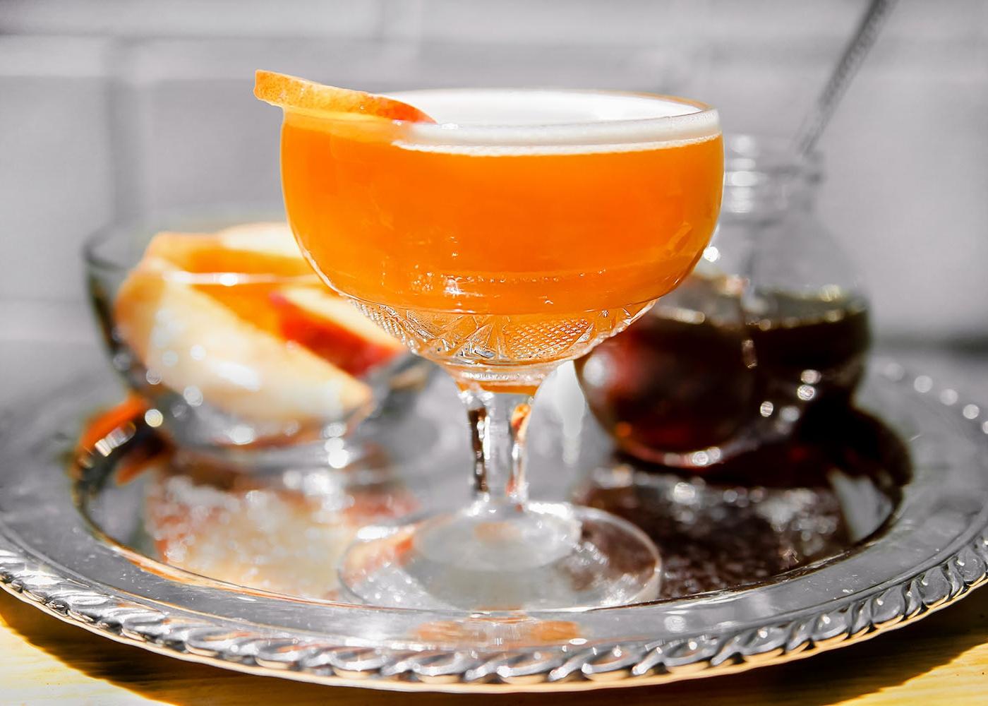 Apple Honey Whiskey Cocktail.jpg