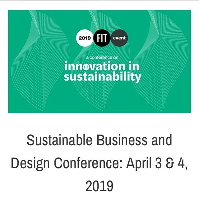 It is not too late to register http://www.fitnyc.edu/innovation-in-sustainability/index.php @fitnyc #FITSustainability