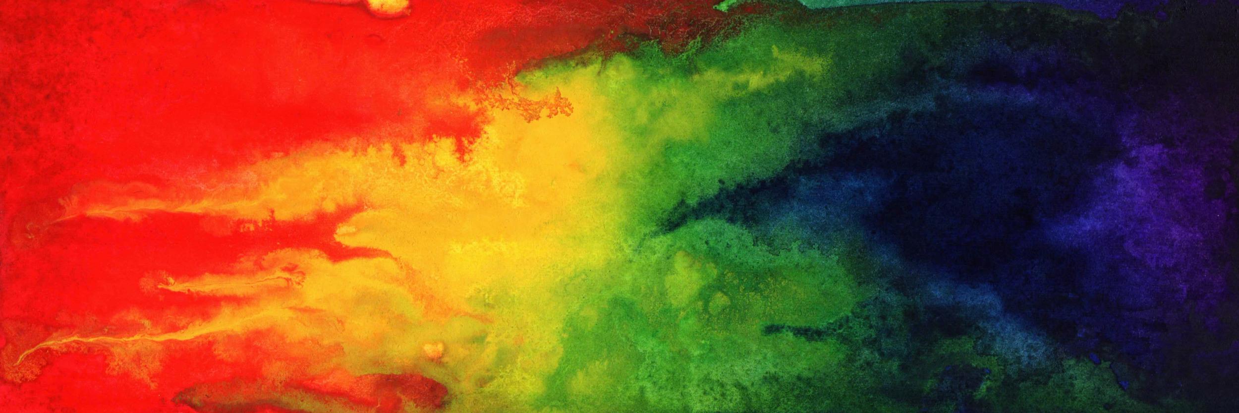 rainbow-chanel