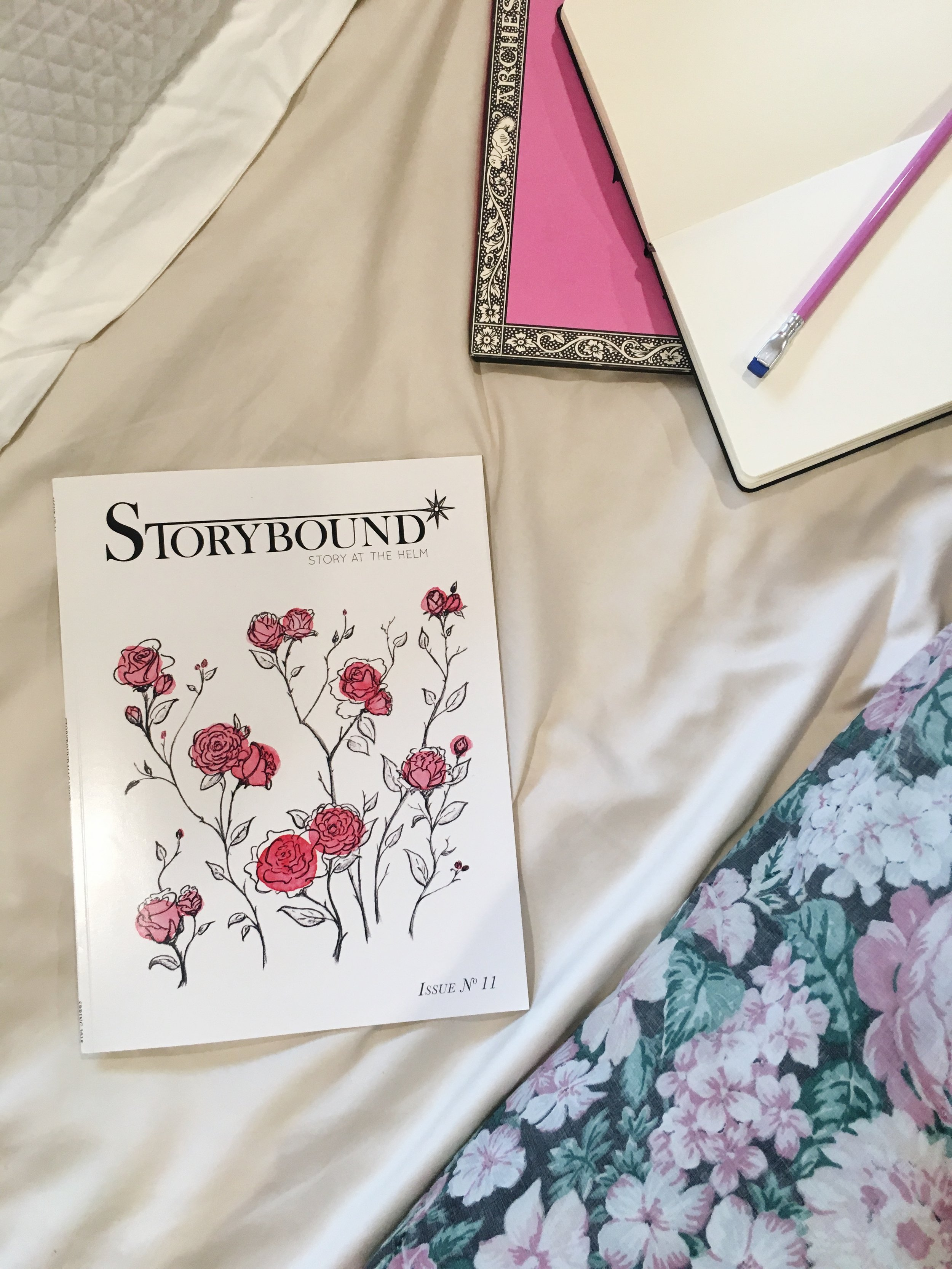 Issue 11 - Spring 2018