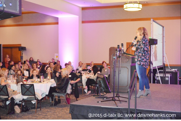 Day of the Girl with Girls Inc. PNW. - Image Source:    @2015 d-talx llc. www.dawnehanks.com
