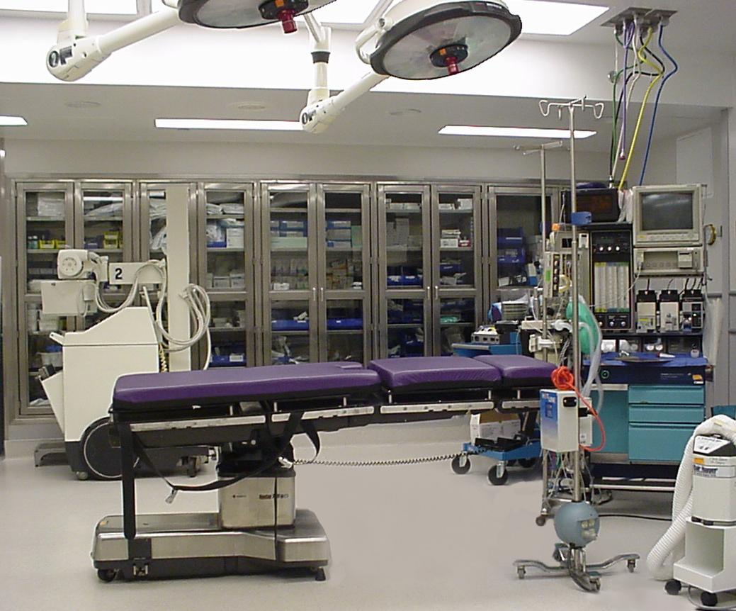 RHD Operating room 2.JPG