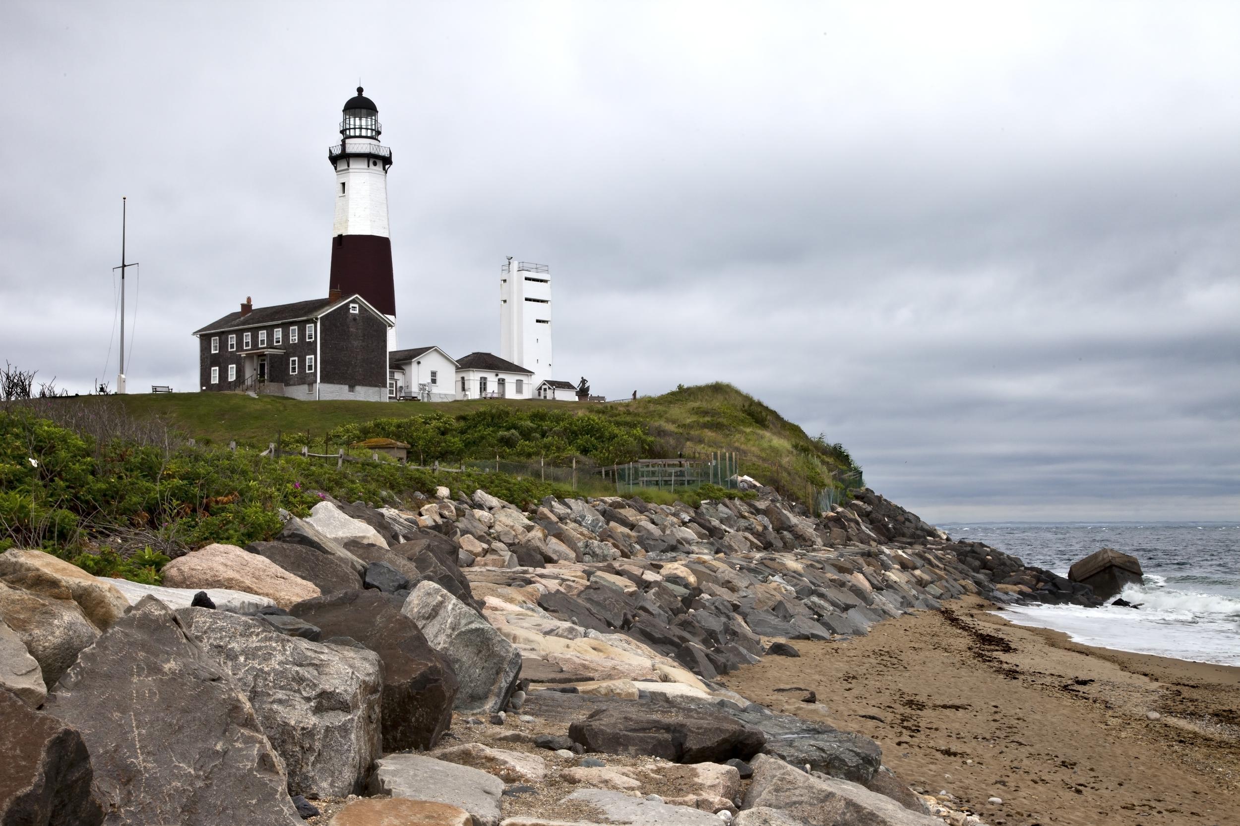 Lighthouse and Rocky Beach.jpg