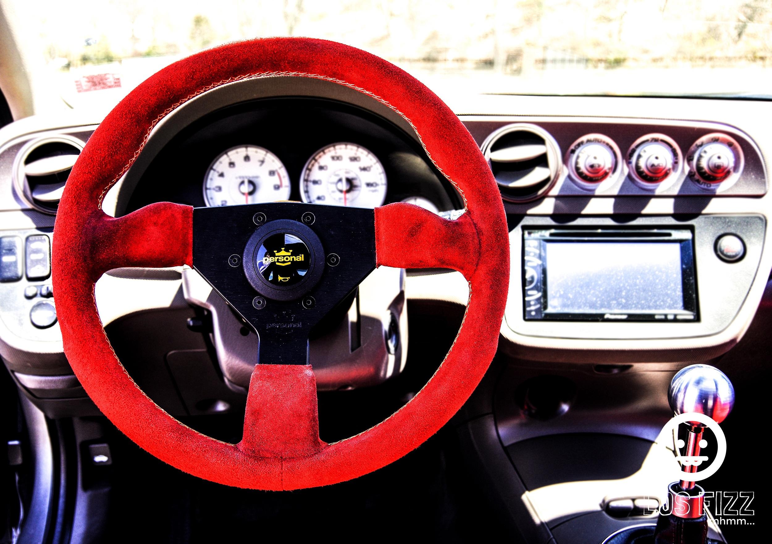 2005 Acura RSX Type S DC5