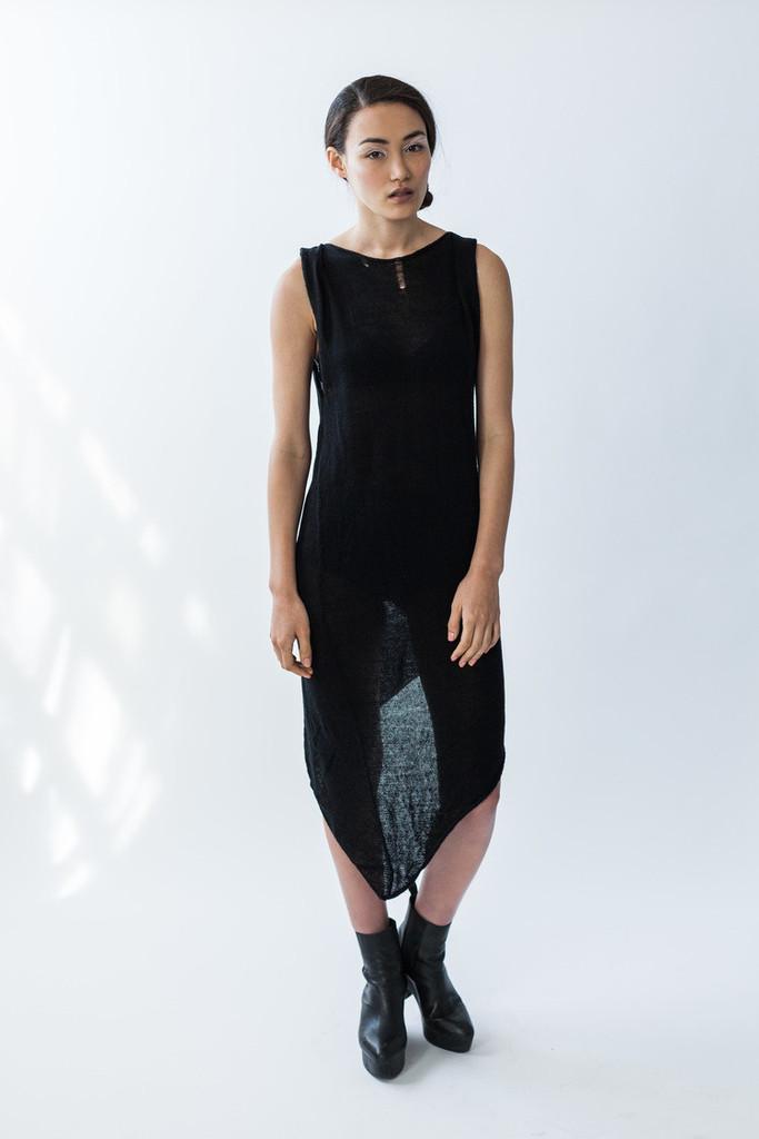 Single Point Dress ($292.00)