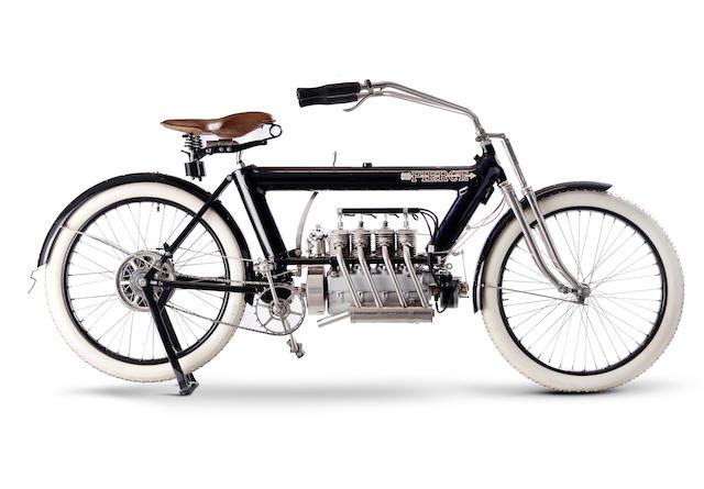 1910 Pierce 688cc Four Engine .jpg