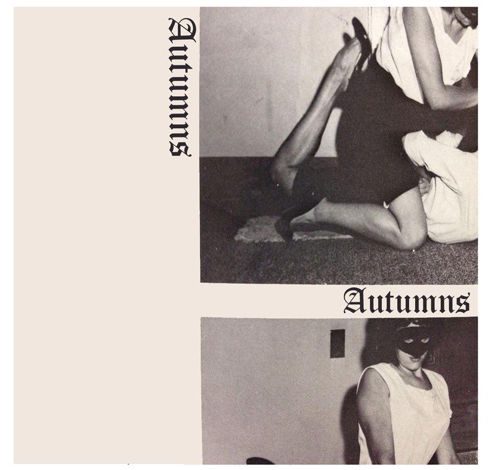 Autumns - Das Nichts (Clan Destine Records, 2016)