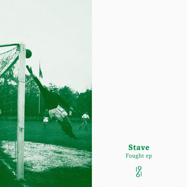 Stave - Fought (aiia recordings, 2017)