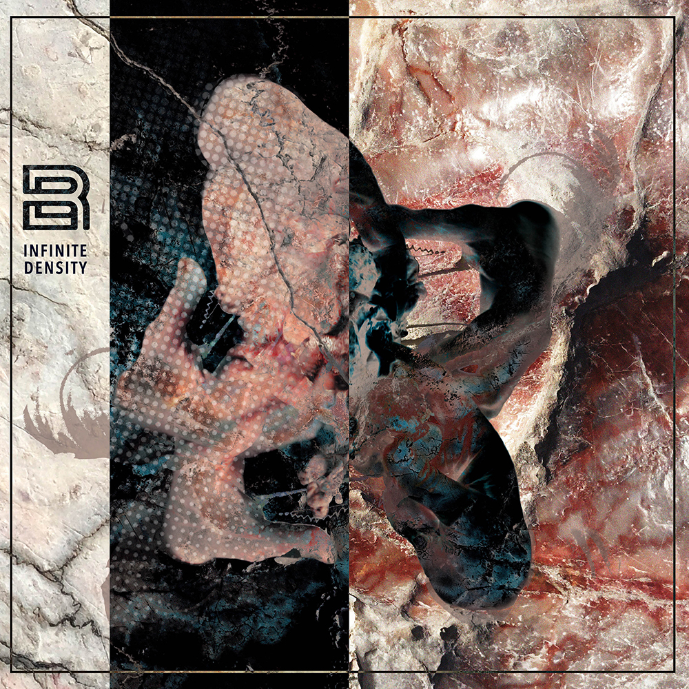 Blush Response -  Infinite Density  (Sonic Groove, 2017)