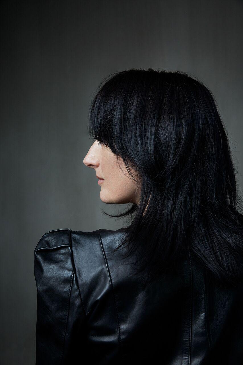 Paula Temple (photo by Julia Gunther)