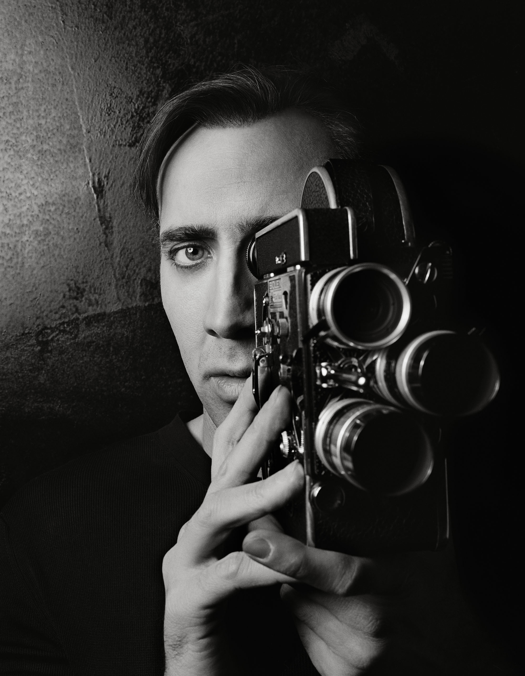 16_George Holz_Nicolas Cage_Badlands_New York, 1999_©George Holz.jpg